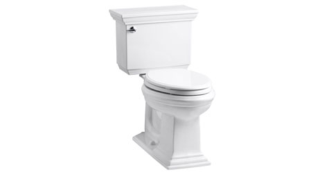 Kohler Memoirs Toilet Test Test Winner Top 3